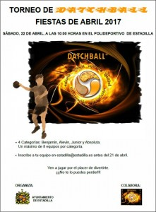 Torneo Datchball